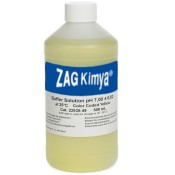 ZAG TAMPON ÇÖZELTİ PH:7 500 ML