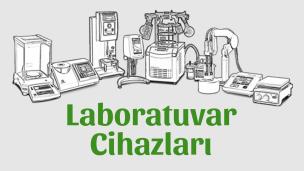 Laboratuvar Analiz Cihazları