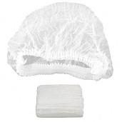 Beyaz Bone - Çift Lastik - 100 Adet