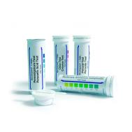 Merck Peroksit Testi Kolorimetrik Merckoquant - Peroxide Test (1-3-10-30-100 Mg/L H2O2) - 100 Strips
